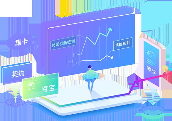 平台前端进行用户行为分析, 数据挖掘,流程优化